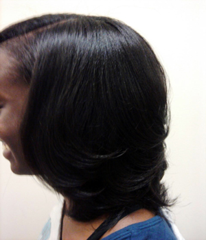 Our gallery a nu u transitional natural hair salon black for A nu u transitional salon